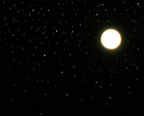 StarsMoon